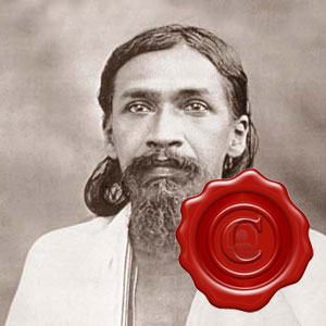 Copyright on Sri Aurobindo and the Mother Works
