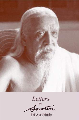 Letters on Savitri