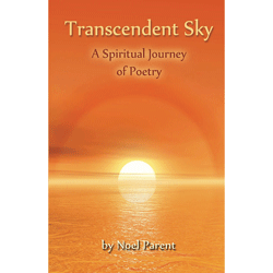 Transcendent Sky by Noel Parent