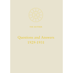 Questions and Answers 1929–1931 (CWM Volume 3)